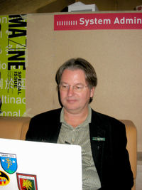 Michael Bruce Sterling